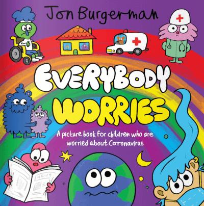 Everybody Worries - e-book