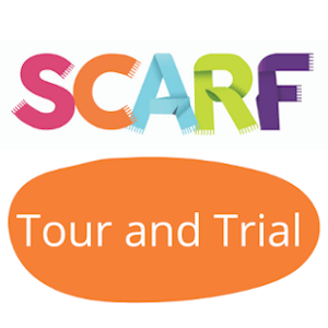 SCARF Tour and Trial