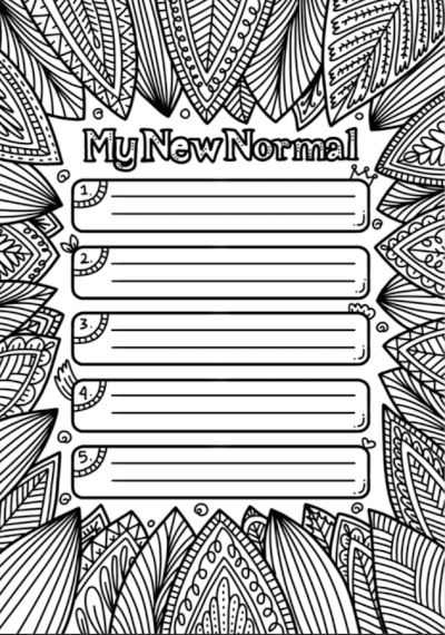 My New Normal - download