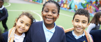 Supporting primary schools