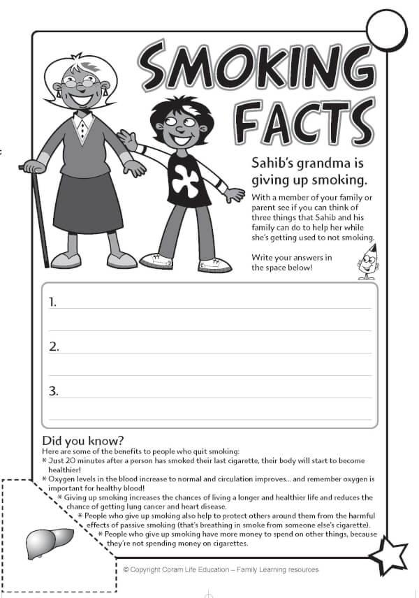 Smoking facts