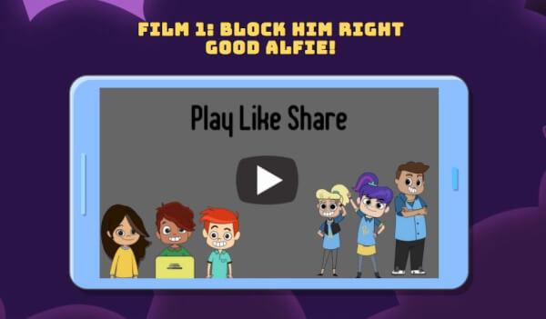 Play Like Share 8-10