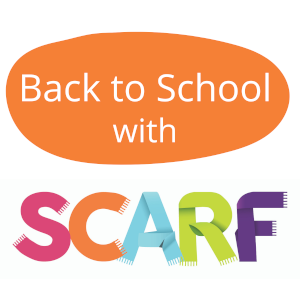 Back to school with SCARF